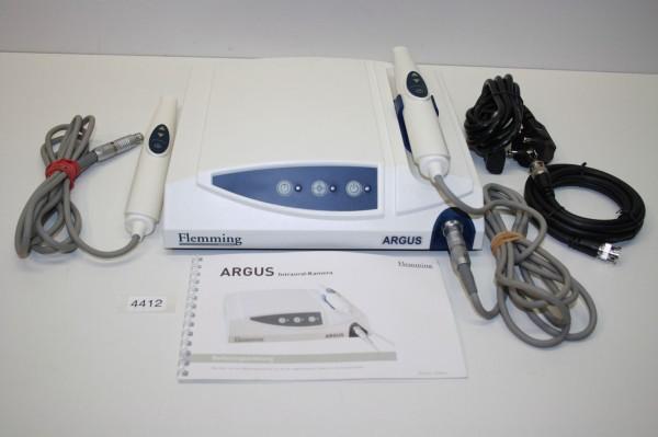 ARGUS Intraoral-Kamera # 4412