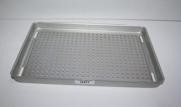 Melag Tablett / Tray / Sterilisator #12477