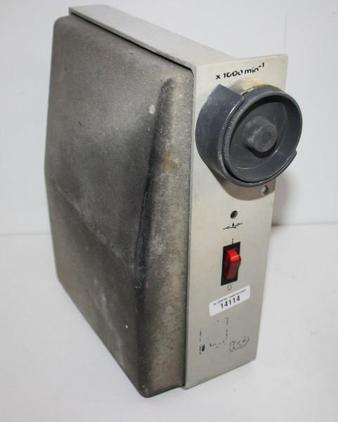 KaVo K 9 Technikmaschine / Knieanlasser Typ 920 # 14114