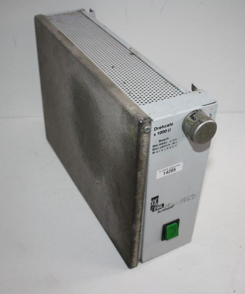 KaVo SF Knieanlasser / Technikmaschine Typ 4420 # 14205