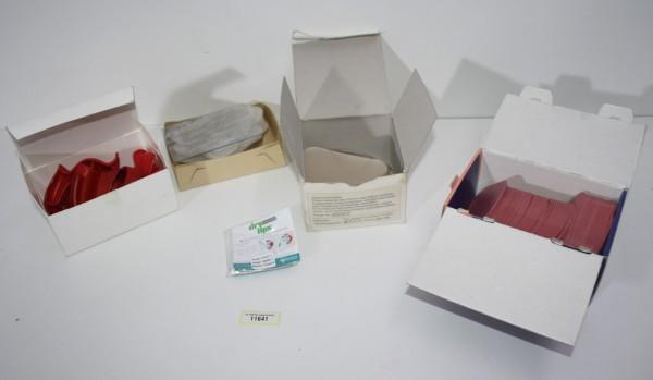 CAVEX Dental-Baseplates, Funktionsabdrucklöffel # 11641