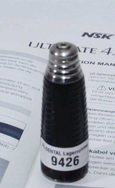 NSK Ultimate 450 Handstück - Vorderteil - neu gelagert # 9426