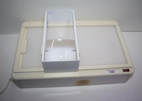 RINN Röntgenbildbetrachter + Lupe # 11662