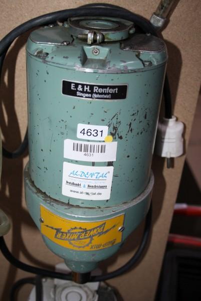Renfert Vakuumanmischgerät Whip Mix Power Mixer # 4631