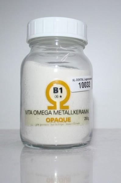 VITA OMEGA Metallkeramik B 1 # 10032
