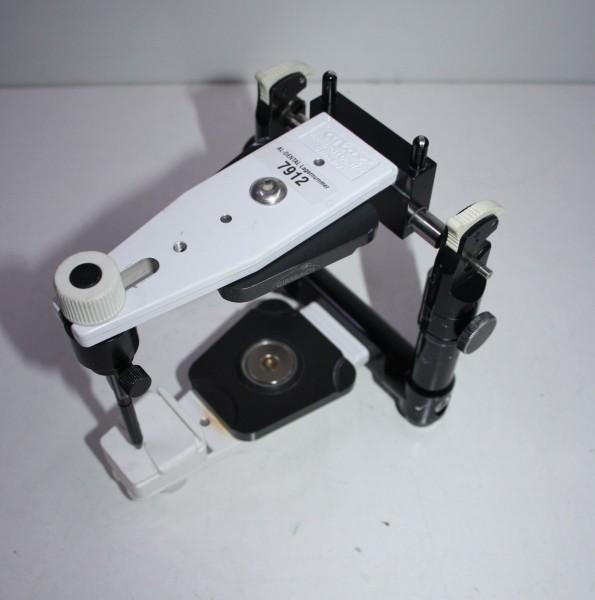 Amann Girrbach Artex Artikulator Typ NK + Splitex-Magnetplatten # 7912