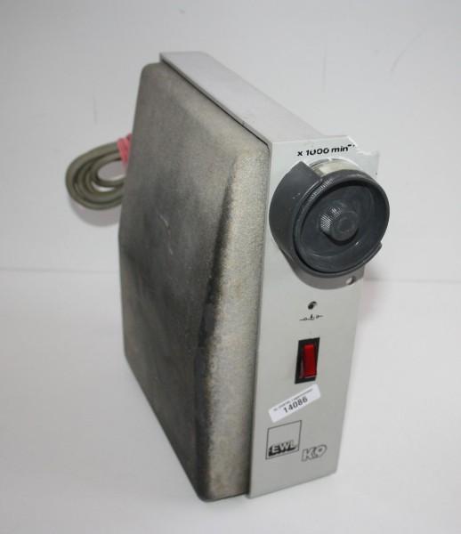 KaVo K 9 Technikmaschine / Knieanlasser Typ 920 # 14086