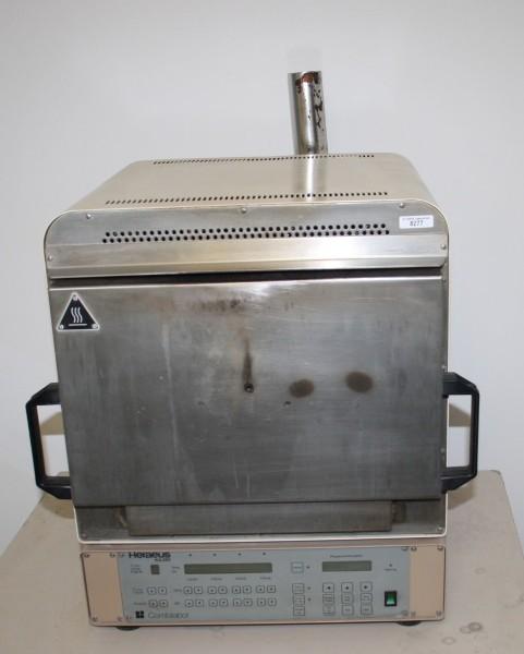 HERAEUS Umluft-Vorwärmofen Typ Combilabor VS 2004 U # 8277