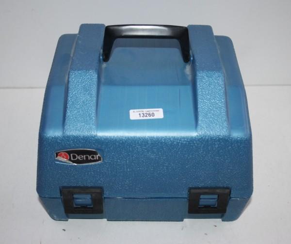 DENAR Artikulator in Originalbox + Quicksplit-Gleichschaltung-System # 13260