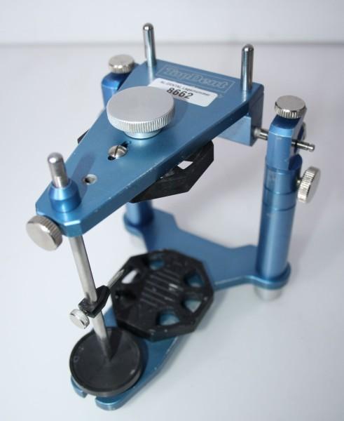 Artikulator TopDent Arti Star + Kunststoff-Montageplatten # 8662