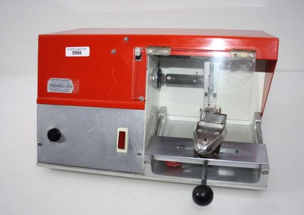 Modellsäge model-cut Model-tray # 9966