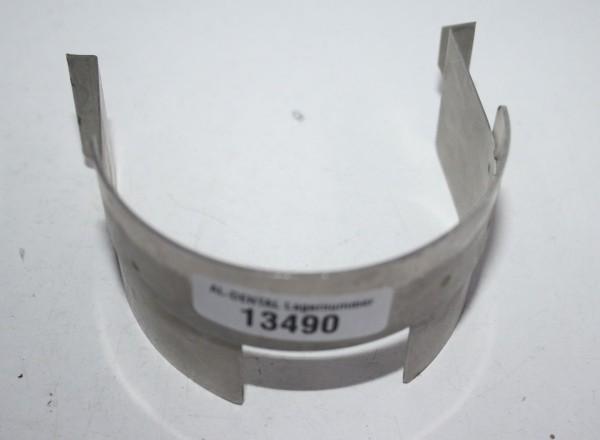 GIRRBACH DENTAL Metall-Manschette 576360 # 13490