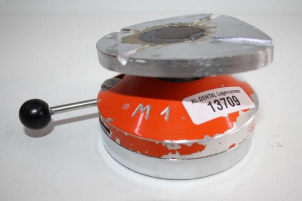 Dental Modelltisch + Splitcast-System # 13709