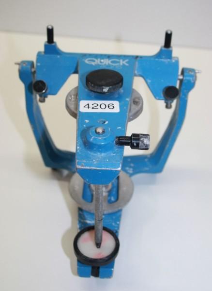 Artikulator Quick Typ 40/15 # 4206
