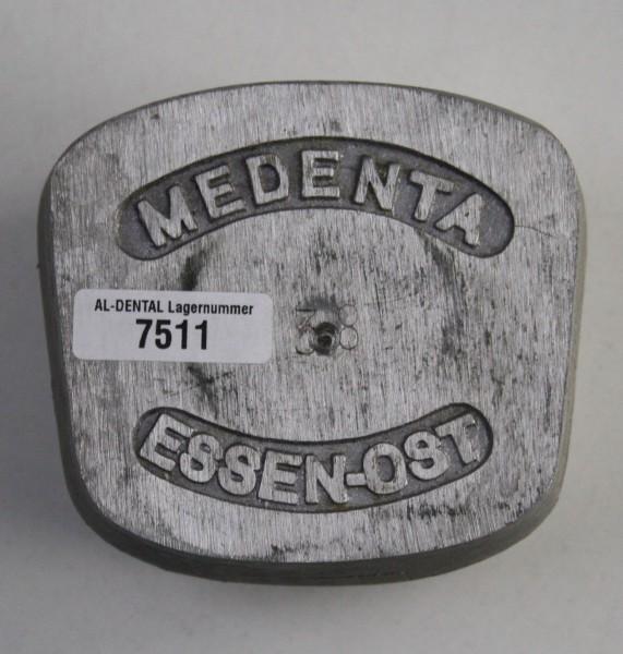 Dental-Küvette Medenta Essen Ost - neu # 7511