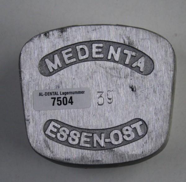 Dental-Küvette Medenta Essen Ost - neu # 7504