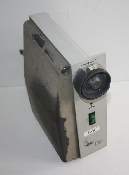 KaVo K 9 Technikmaschine / Knieanlasser Typ 920 # 14129