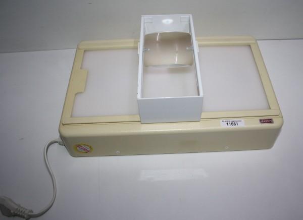 RINN Röntgenbildbetrachter + Lupe # 11661