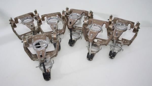 6 x Spacy Artikulatoren
