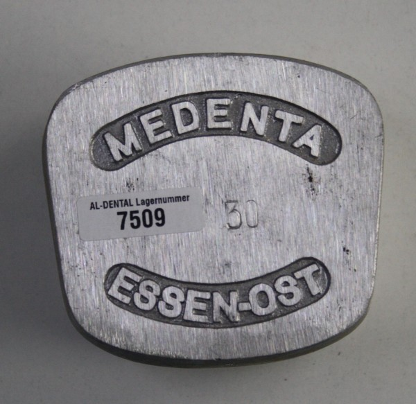Dental-Küvette Medenta Essen Ost - neu # 7509