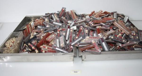 Diverse Restposten Zähne/Reparaturzähne namhafter Hersteller # 8562
