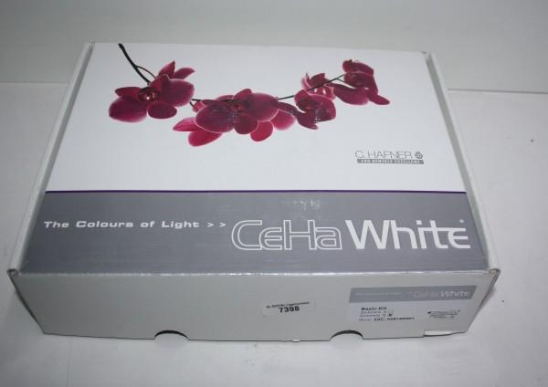 C. Hafner CeHa White Keramikmassen - Restposten # 7398