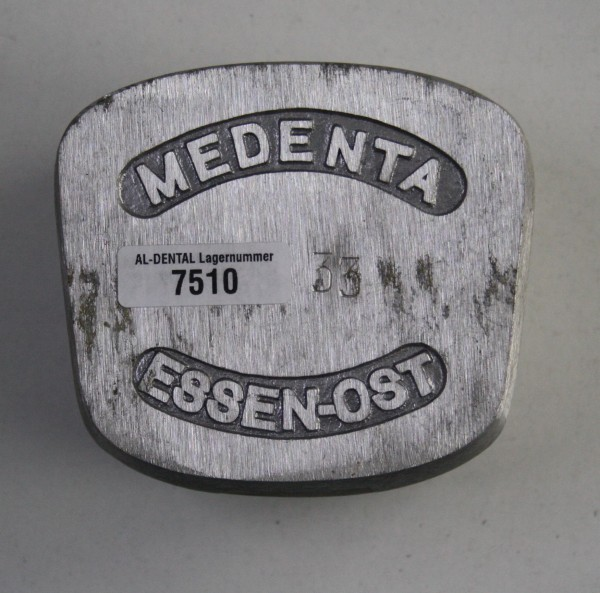 Dental-Küvette Medenta Essen Ost - neu # 7510