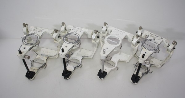 4 x Spacy Yamaura Artikulatoren