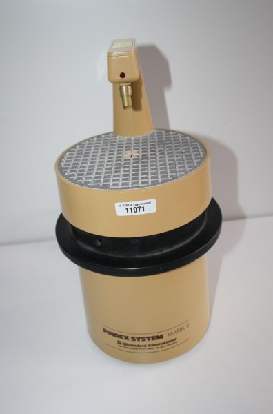 WHALEDENT Laser-Pinbohrgerät Pindex System Mark II # 11071