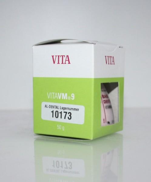 VITA VM 9 Keramikmassen / Dentalkeramik Base Dentine D 4 # 10173