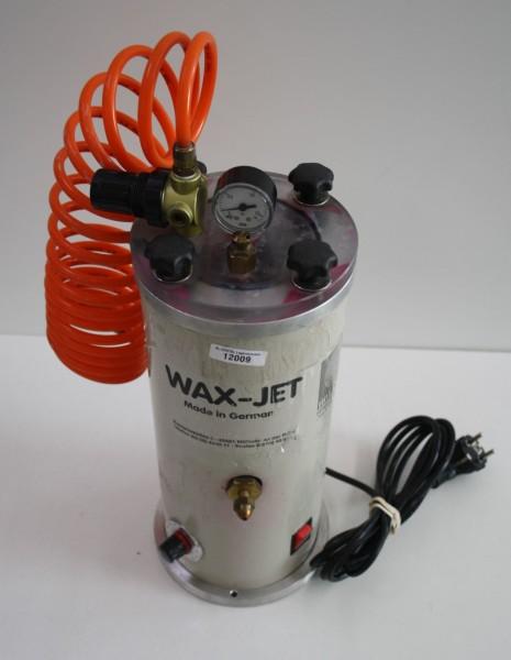 Wachsinjektor Wax-Jet # 12009