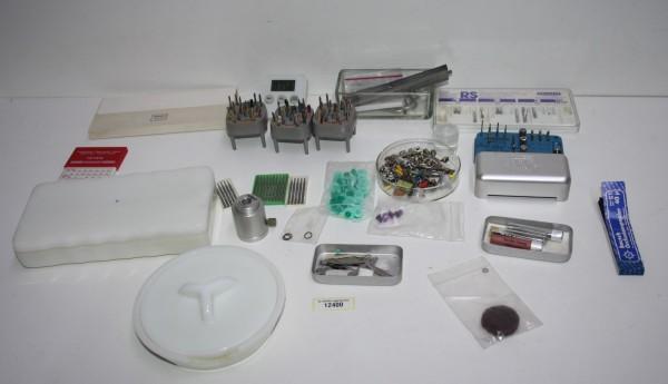 Praxis-Restposten diverse Gebrauchsmaterialien # 12400