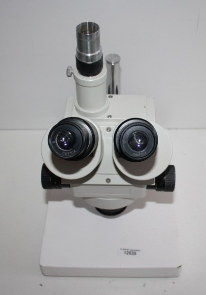 EUROMEX Mikroskop # 12035