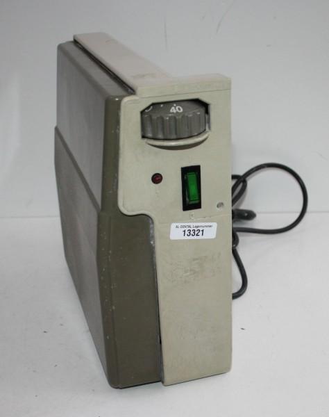 KaVo K 10 Technikmaschine / Knieanlasser # 13321