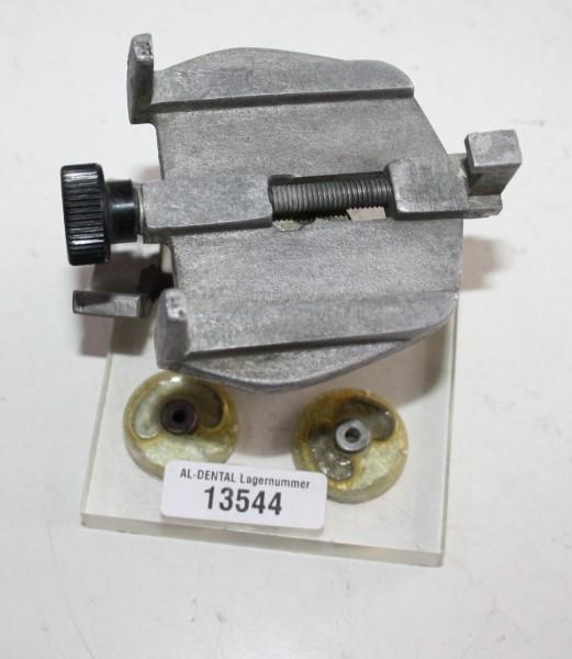 Dental Modelltisch / Magnettisch für Fräsgerät # 13544