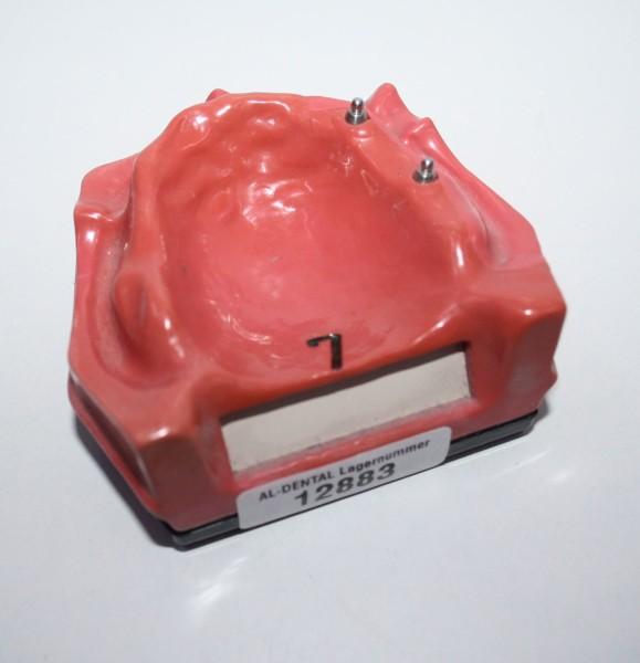 1 x Go Dent Schaumodell Nr. 7 # 12883