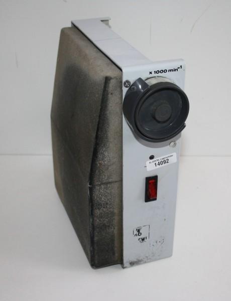 KaVo K 9 Technikmaschine / Knieanlasser Typ 920 # 14092