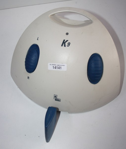 KaVo K 9 EWL 4973 Fußsteuergerät / Fußanlasser / Technikmaschine # 14141