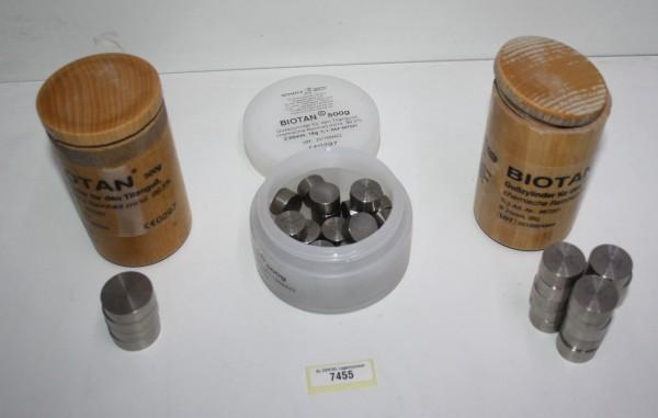 Schütz-Dental BIOTAN Gußzylinder für den Titanguß # 7455
