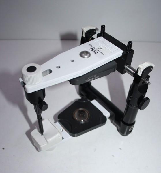 Amann Girrbach Artex Artikulator Typ NK + Splitex-Magnetplatten # 7910
