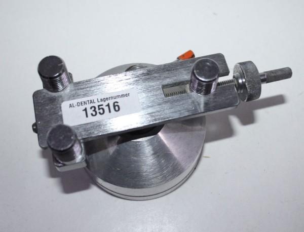 HARNISCH + RIETH Modelltisch # 13516