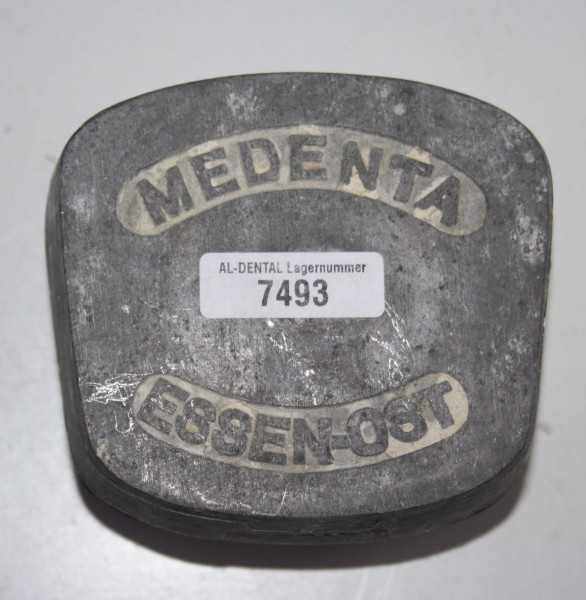 Dental-Küvette Medenta Essen Ost # 7493
