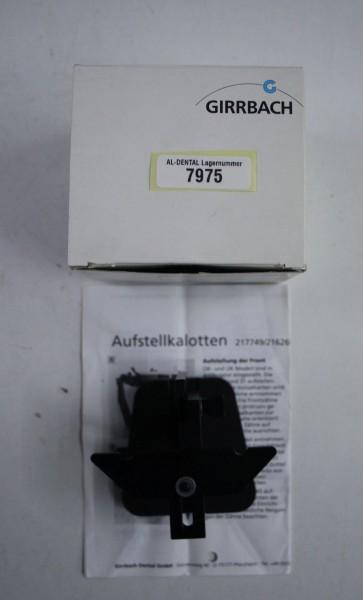GIRRBACH Splitex Einrichtschlüssel # 7975
