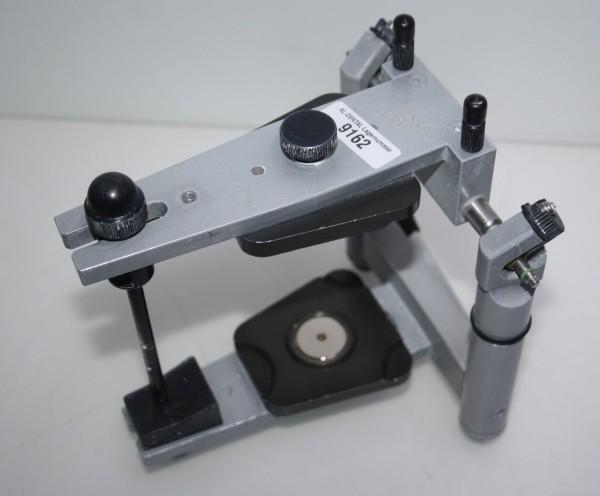 FINO Artikulator Typ Finesse A-RH + Splitex-Magnetplatten # 9162