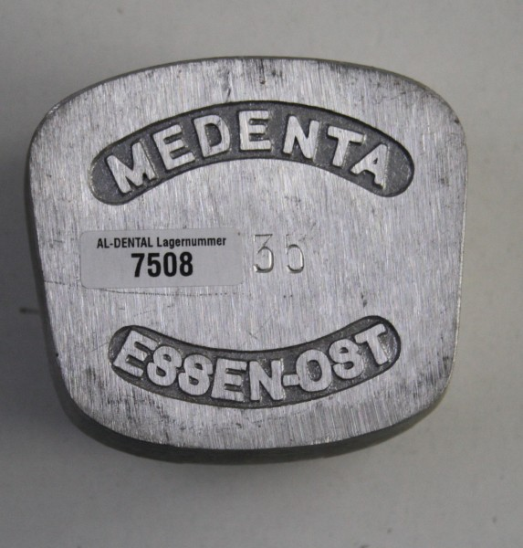 Dental-Küvette Medenta Essen Ost - neu # 7508