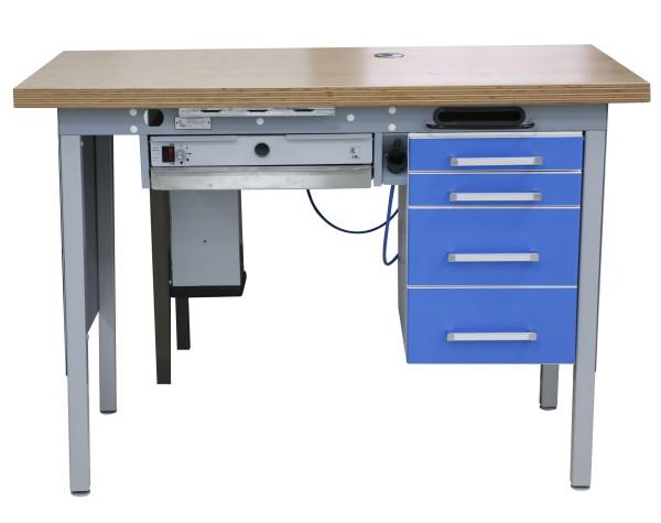 KaVo Einzel-Arbeitsplatz Techniktisch Labortisch Labormöbel