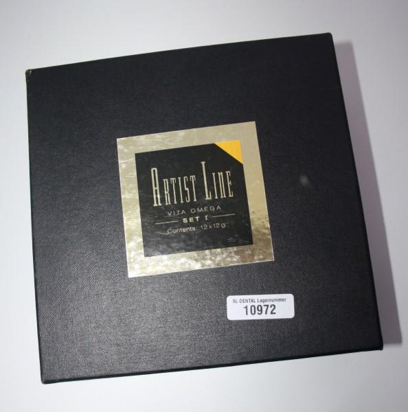 Artist Line VITA Omega Set I # 10972
