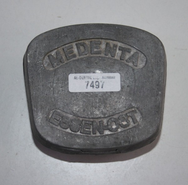 Dental-Küvette Medenta Essen Ost # 7497