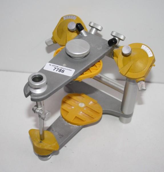 SAM 2 Artikulator Classic - normale Bauhöhe # 7786