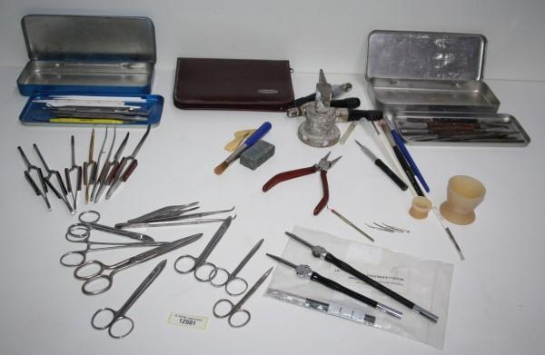Diverse 2T Werkzeuge und mehr #12501